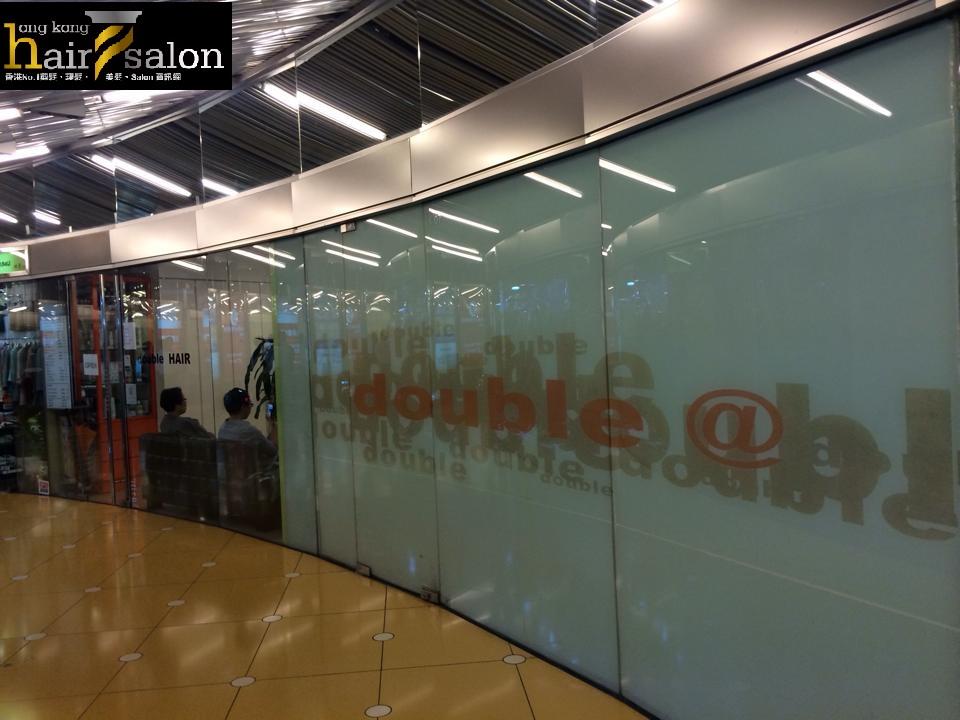 香港髮型屋Salon、髮型師 : double @ @青年創業軍