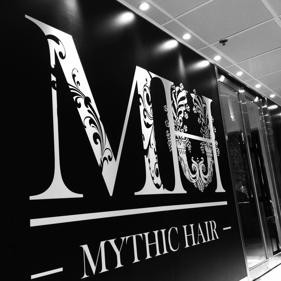 香港髮型屋Salon、髮型師 : MYTHIC HAIR SALON @青年創業軍