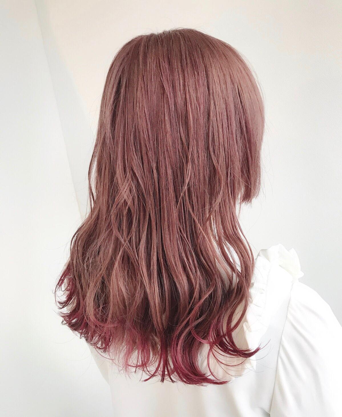 最新美髮作品✨ 日本溶濟PAIMORE熱療內捲✨ 為你改變造型❤ @ 香港美髮網 HK Hair Salon