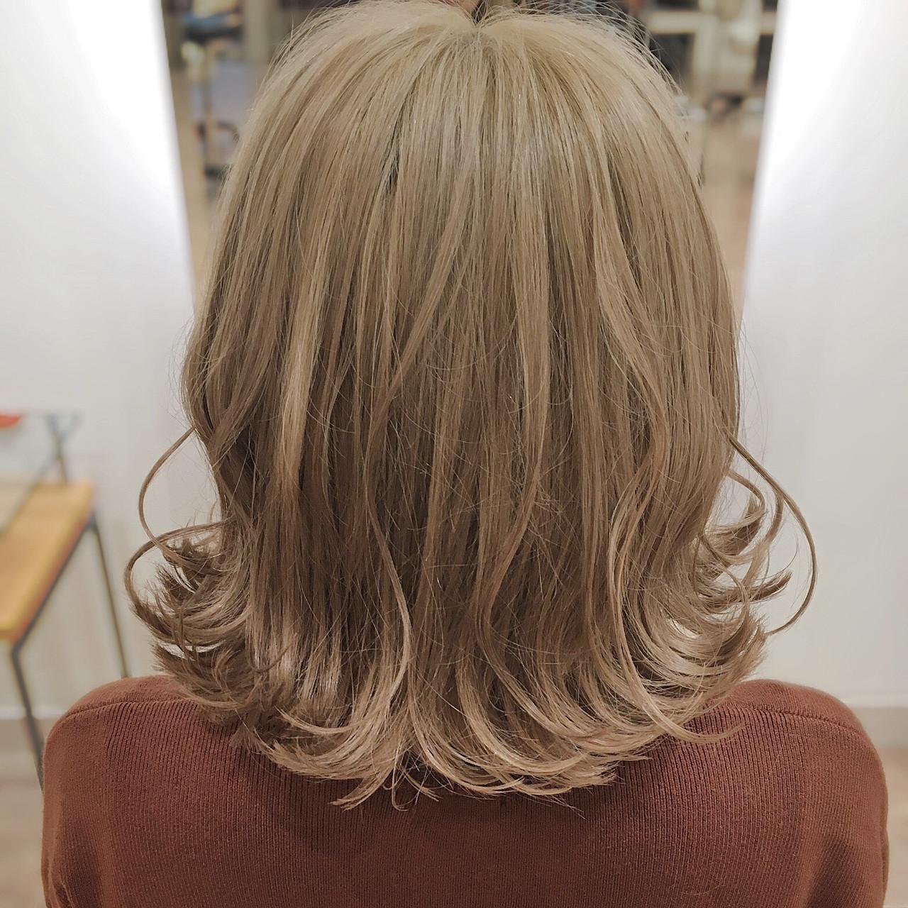 最新美髮作品❤ 更多獨特顏免染髮 ❤ @ 香港美髮網 HK Hair Salon