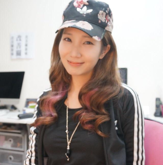 香港髮型屋Salon、髮型師 : Van Choo @青年創業軍
