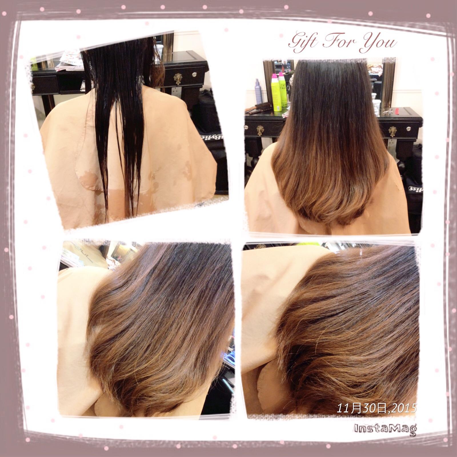 香港髮型屋Salon、髮型師 : Lok @青年創業軍