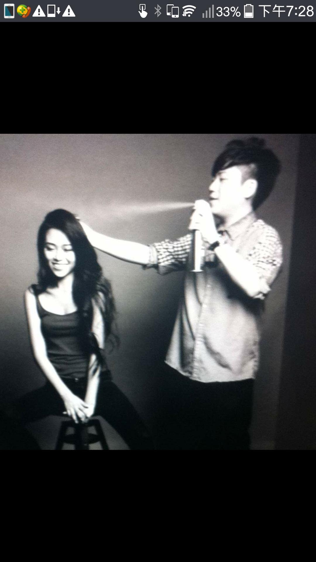 香港髮型屋Salon、髮型師 : kidd @青年創業軍