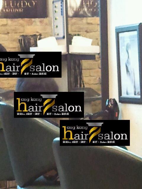 香港髮型屋Salon、髮型師 : Hair13 @青年創業軍