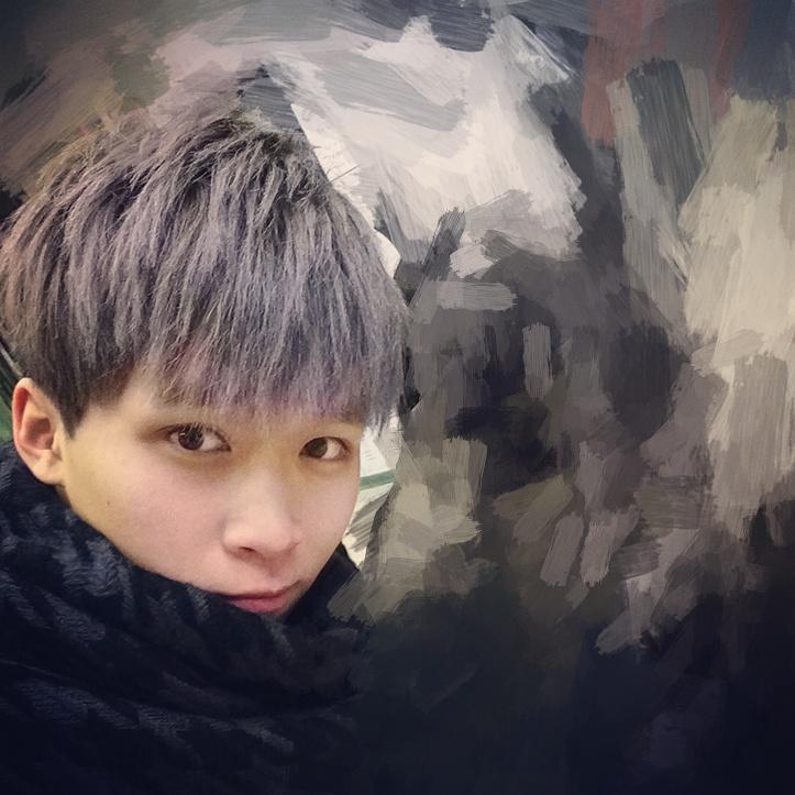 香港髮型屋Salon、髮型師 : Kenneth-K @青年創業軍