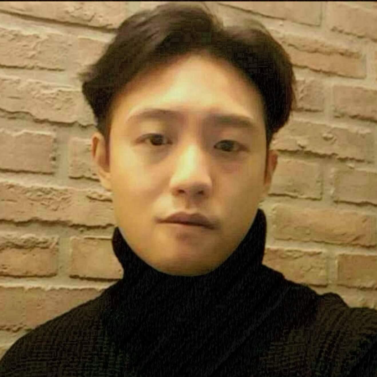 香港髮型屋Salon、髮型師 : Max Lam @青年創業軍