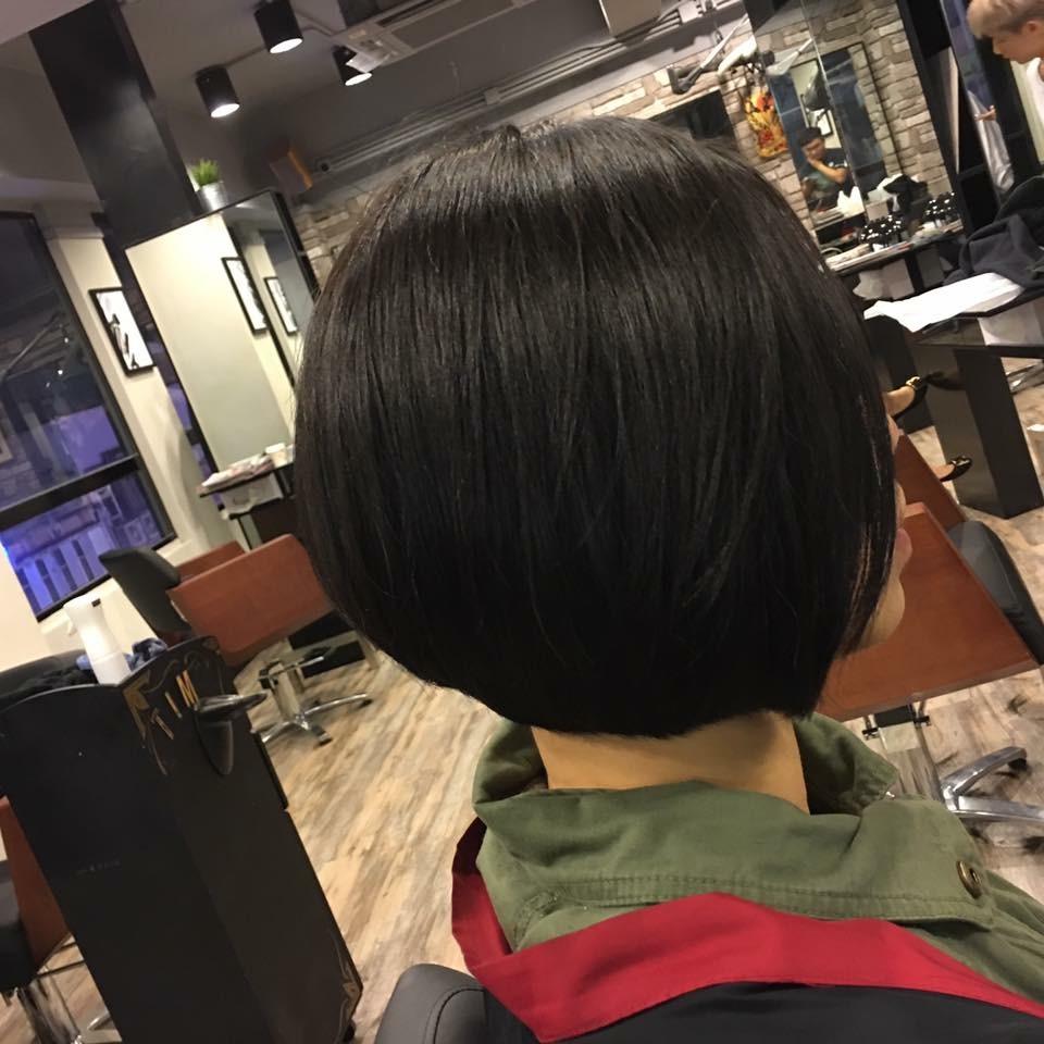 香港髮型屋Salon、髮型師 : Jack Tsui @青年創業軍