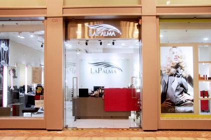 香港髮型屋Salon、髮型師 : La Palma (銀湖天峰) @青年創業軍