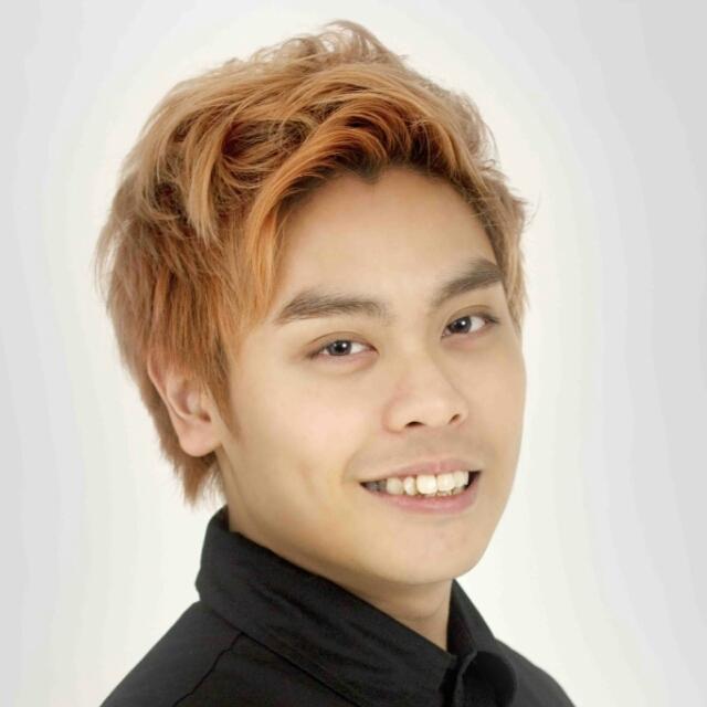 香港髮型屋Salon、髮型師 : Ben Hung @青年創業軍