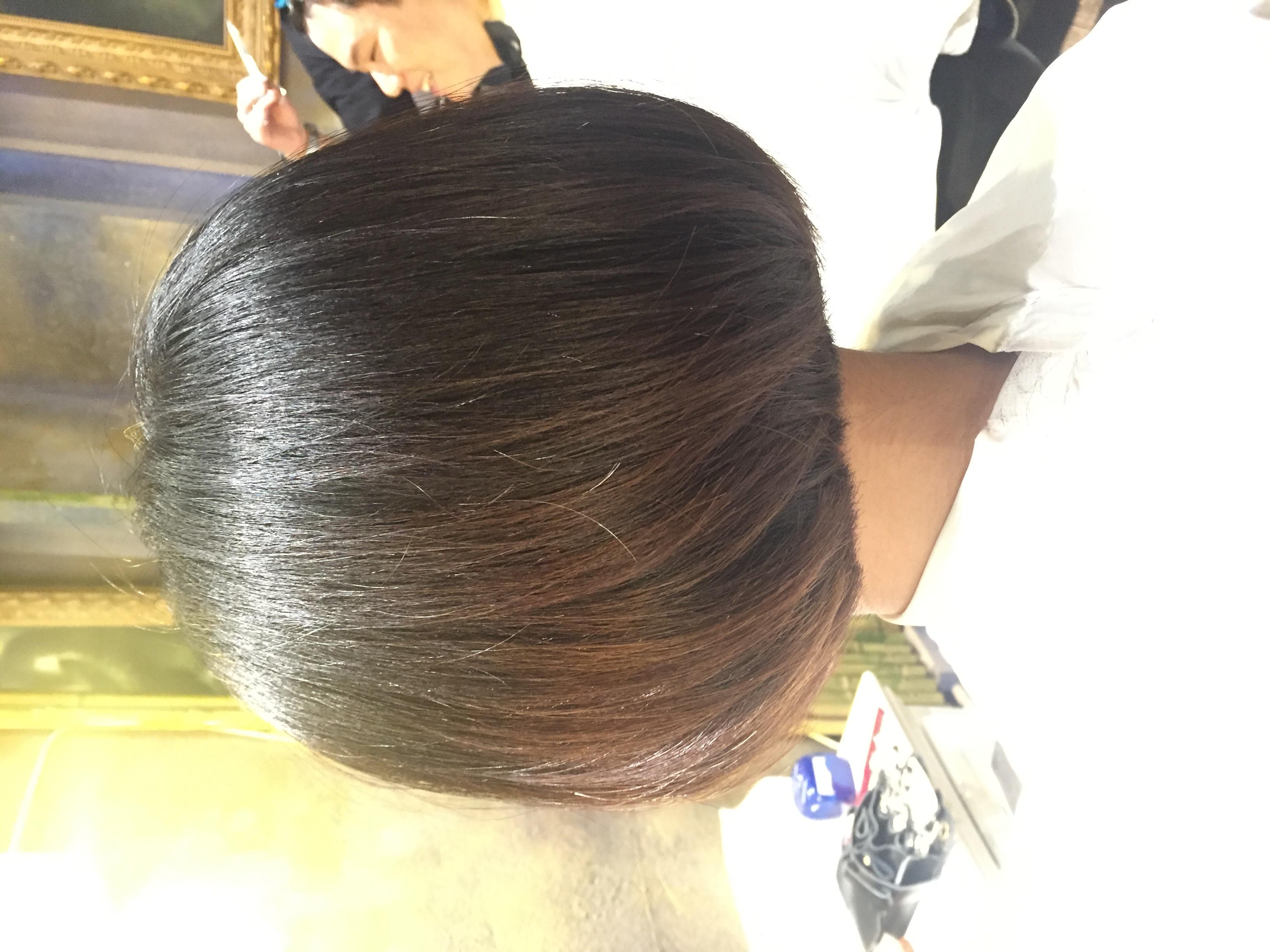 香港髮型屋Salon、髮型師 : Rex lam @青年創業軍