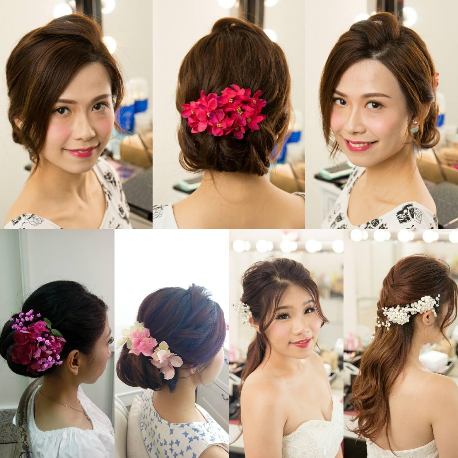 香港髮型屋Salon、髮型師 : Sur  @青年創業軍