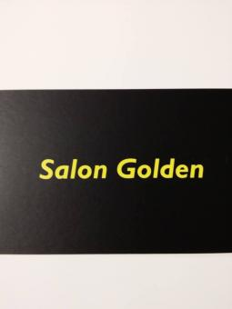 髮型屋: Salon Golden