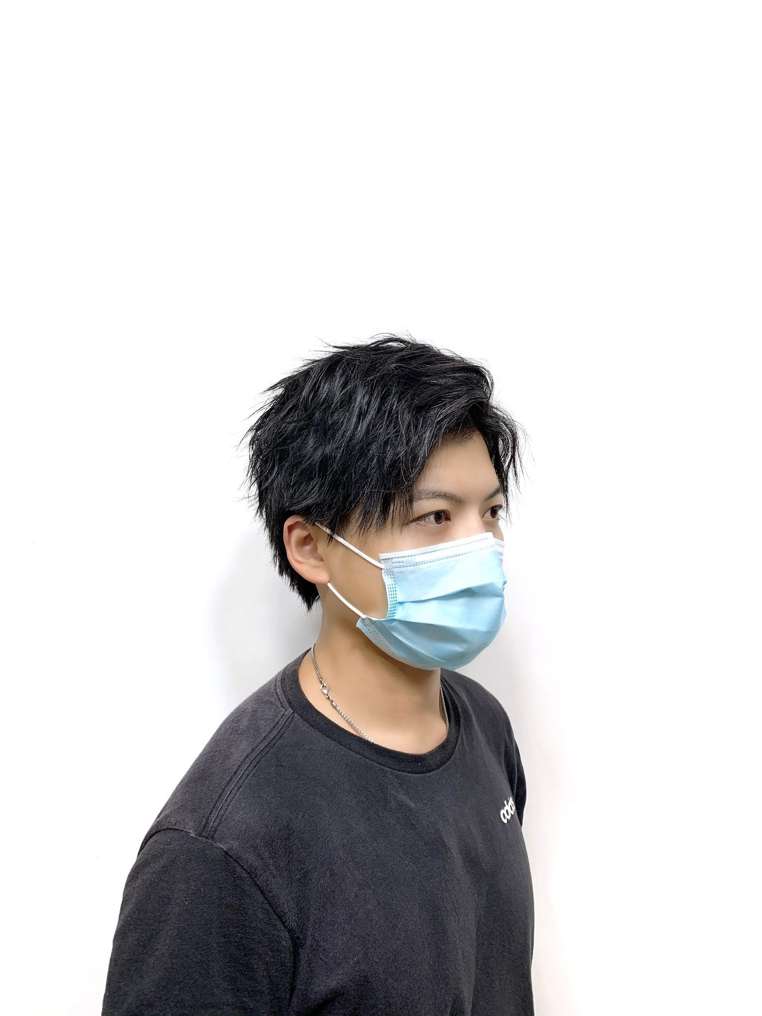 最新美髮作品記得Follow IG:mansonkuhk @ 香港美髮網 HK Hair Salon