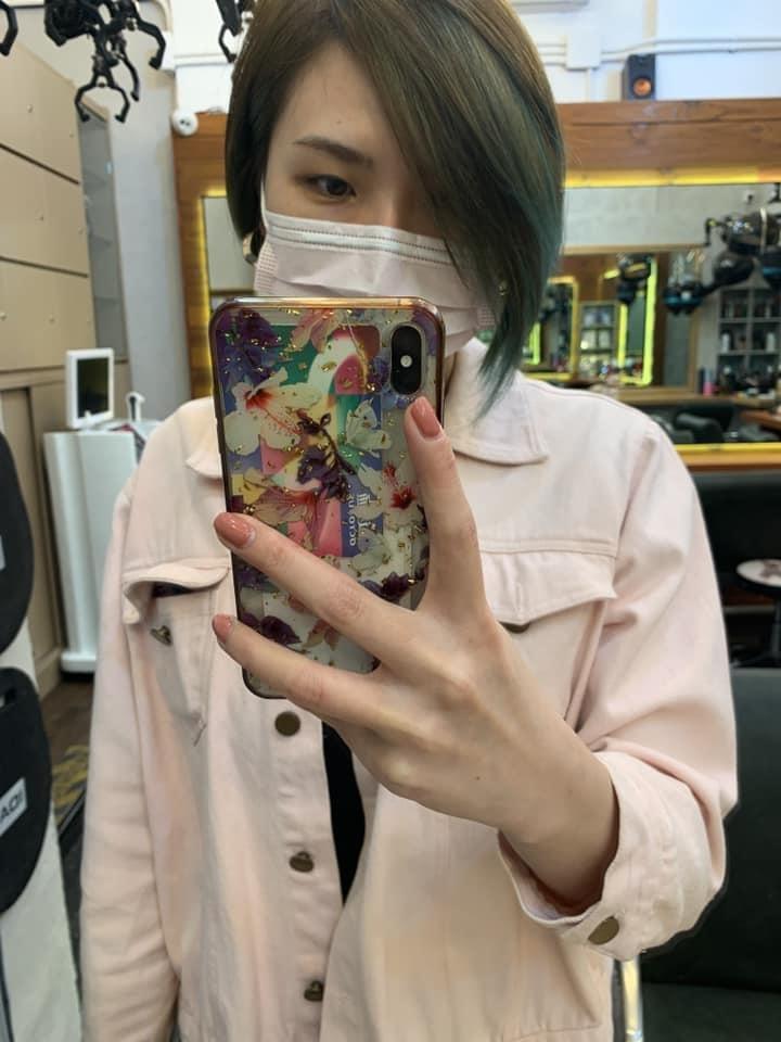 Lá Pur Salon美髮專欄: 怕面大面方唔緊要,所以要留長頭髮?剪短頭髮後仲瘦!