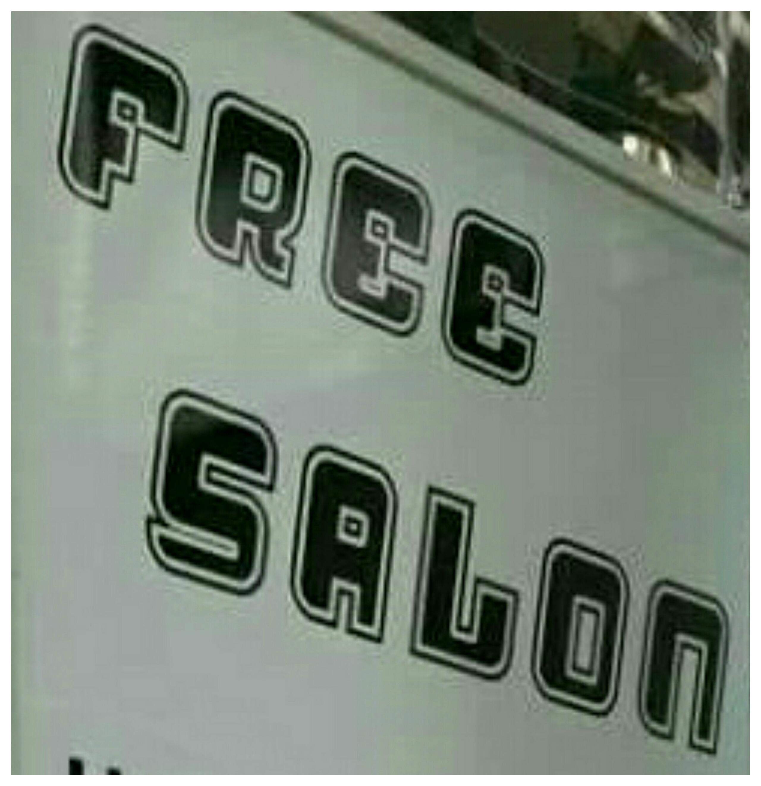 香港髮型屋Salon、髮型師 : Free Salon @青年創業軍