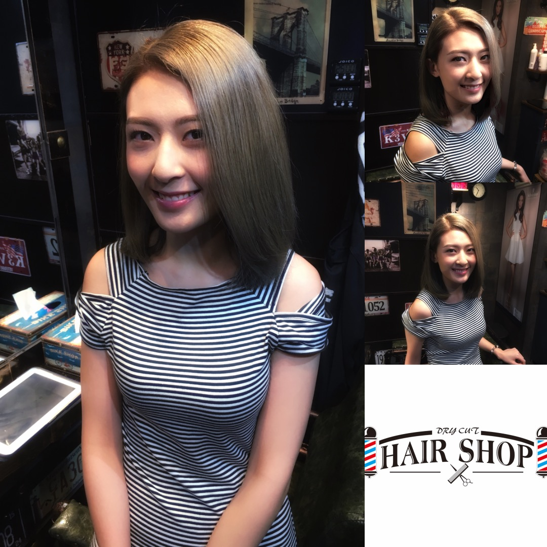Hong Kong Hair Salon: DryCutHairShop 相片 2