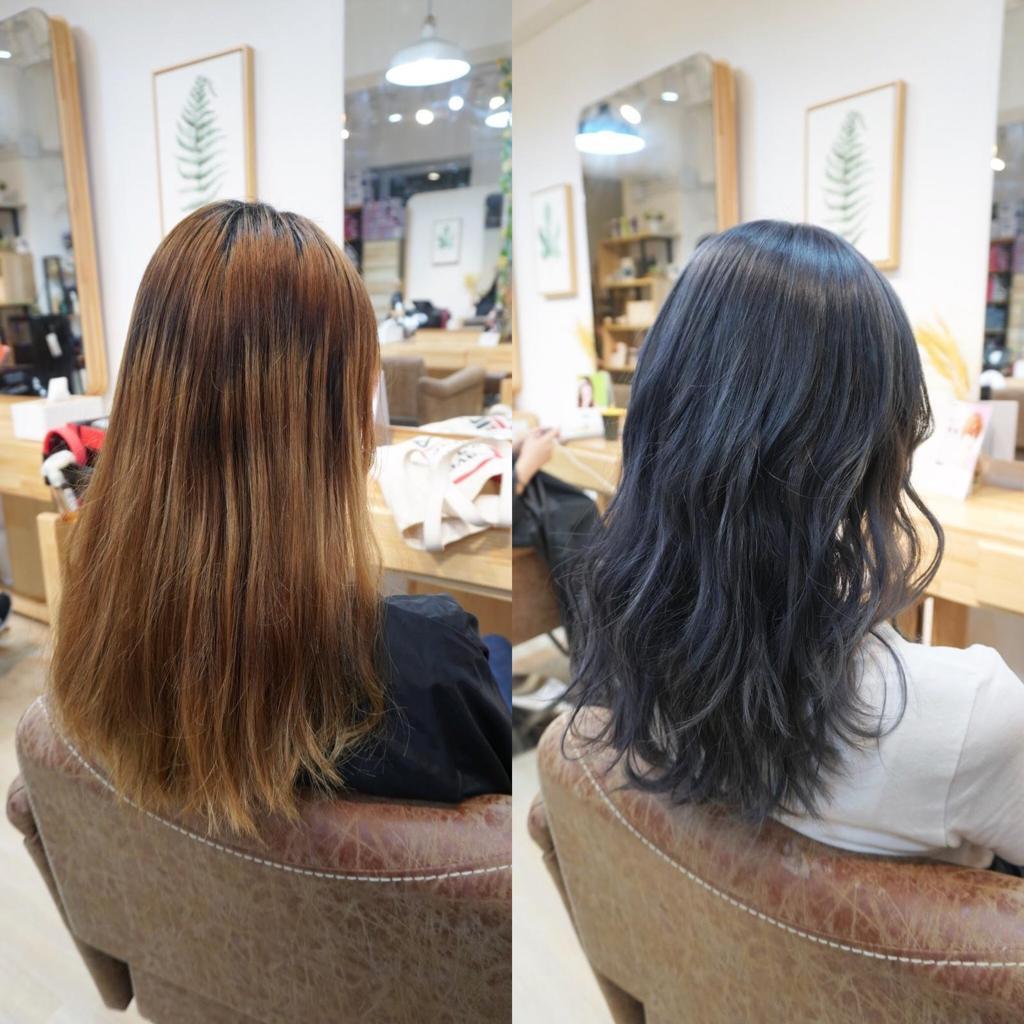 Hanabi Hair Studio髮型作品: 最新優惠&為你髮型設計