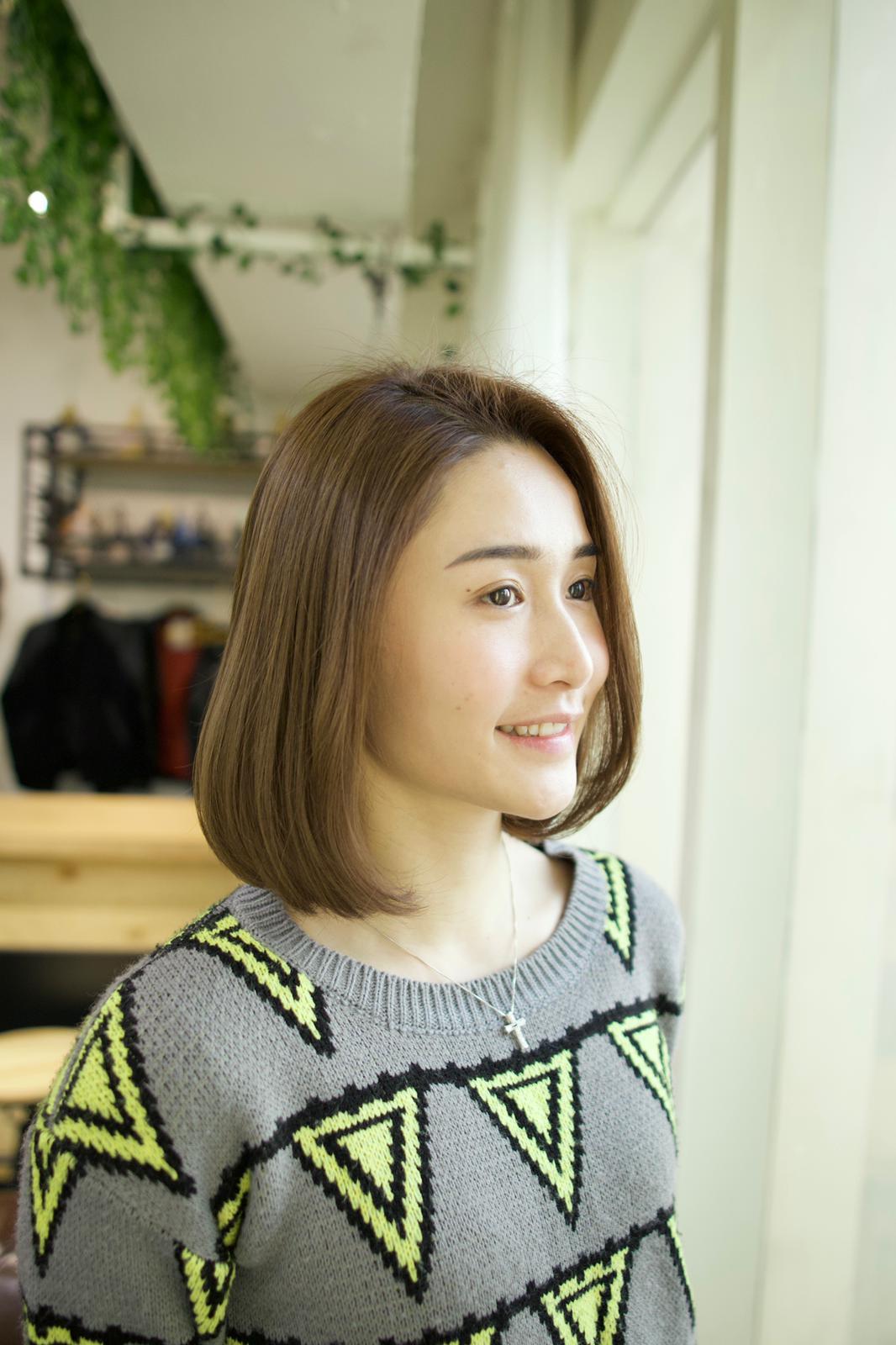 最新美髮作品最新優惠&為你個人髮型設計 @ 香港美髮網 HK Hair Salon