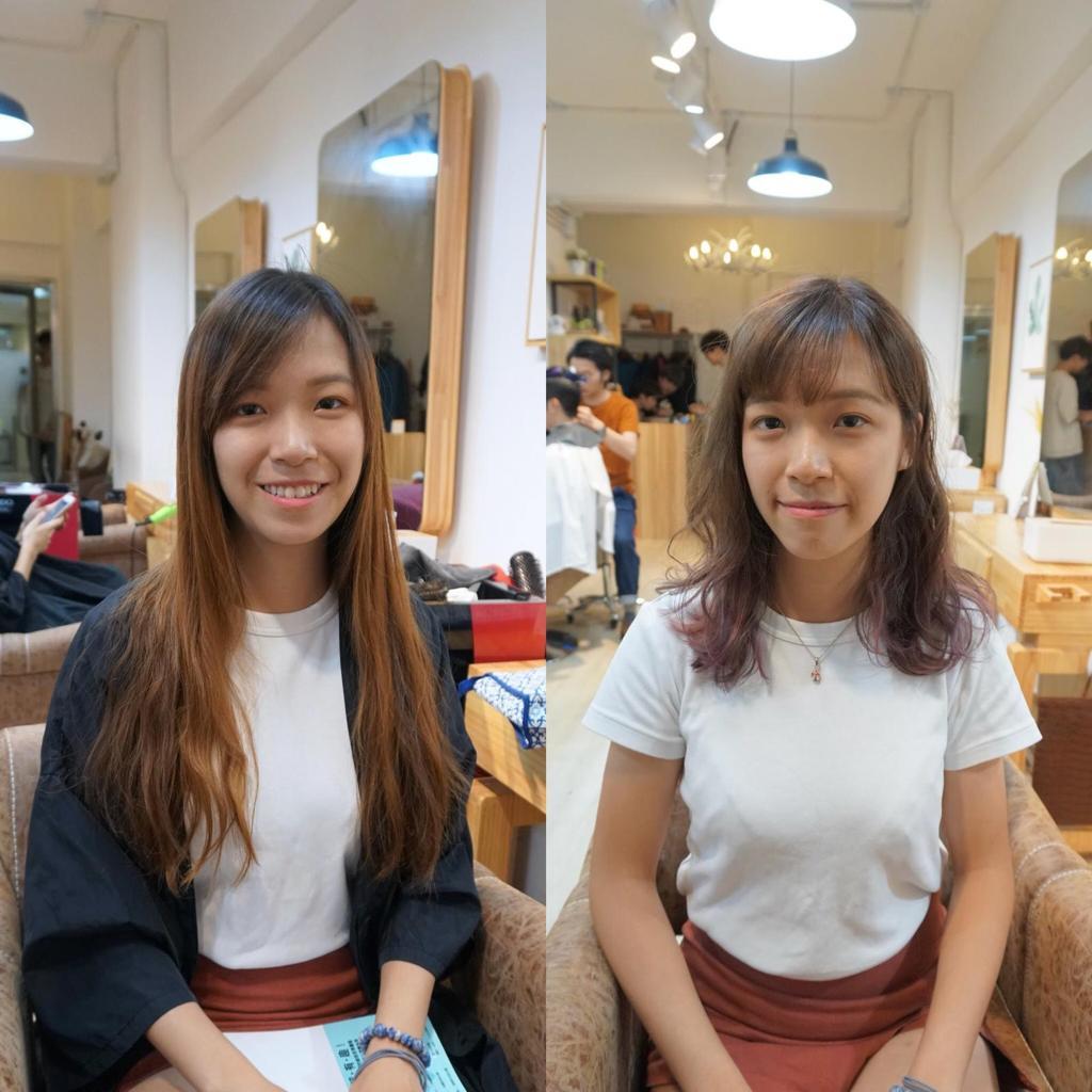 最新美髮作品最新優惠&為你髮型設計 @ 香港美髮网 HK Hair Salon