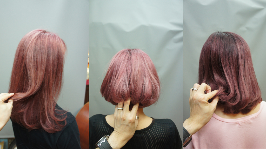 Hong Kong Hair Salon: Stage hair salon 相片 3