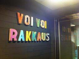 髮型屋 Salon 排行榜: Voi Voi Rakkaus Hair salon (Central)