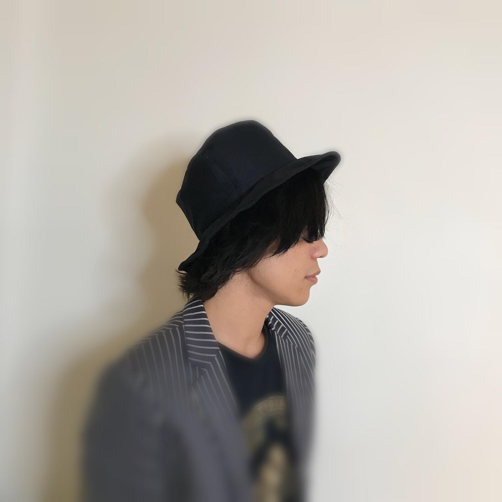 髮型師: Hikari Lam