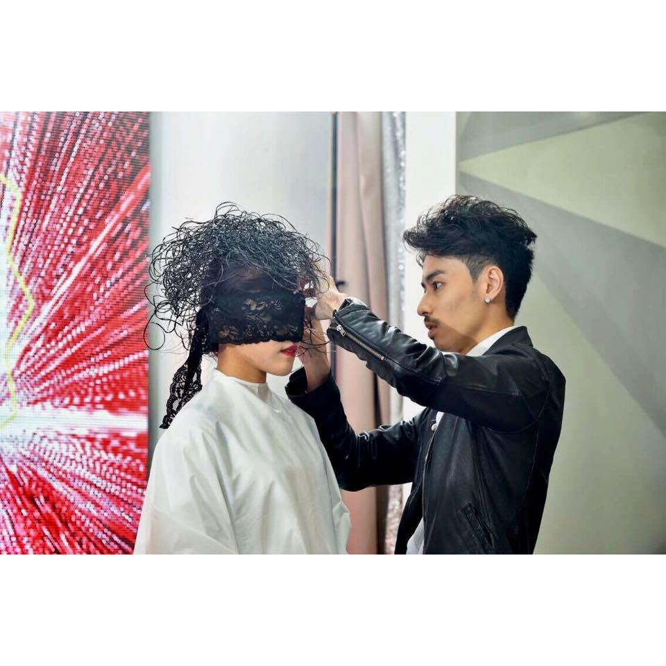 髮型屋Salon、髮型師:RayDesignHair - RayDesignHair@青年創業軍
