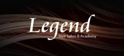 Hong Kong Hair Salon: Legend Hair Salon[銅鑼灣](髮型屋)