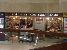 香港髮型屋Salon、髮型師 : Rock Hair Design Centre  @青年創業軍