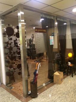 香港髮型屋Salon、髮型師 : de Colffure @青年創業軍