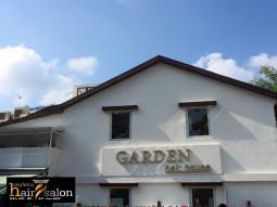 香港髮型屋Salon、髮型師 : Garden Hair House @青年創業軍